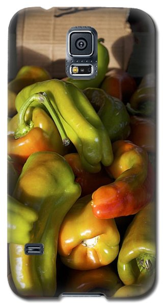 Galaxy S5 Case featuring the photograph Sweet by Sandy Molinaro
