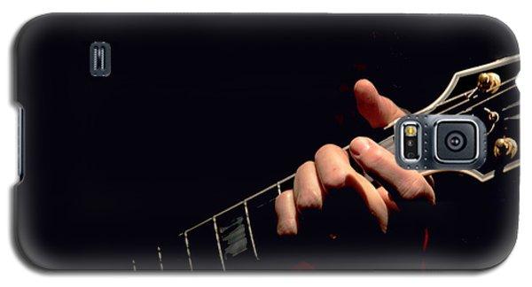 Galaxy S5 Case featuring the photograph Sweet Sounds by John Stuart Webbstock