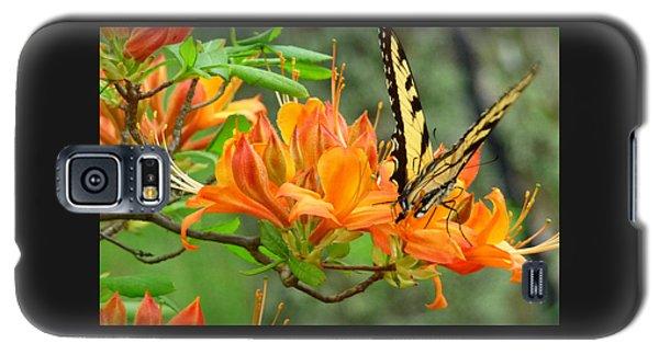 Sweet Spot Galaxy S5 Case by Jim Whalen