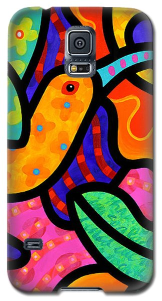 Sweet Spot Galaxy S5 Case