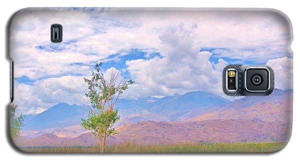 Sweet Summertime Galaxy S5 Case by Marilyn Diaz