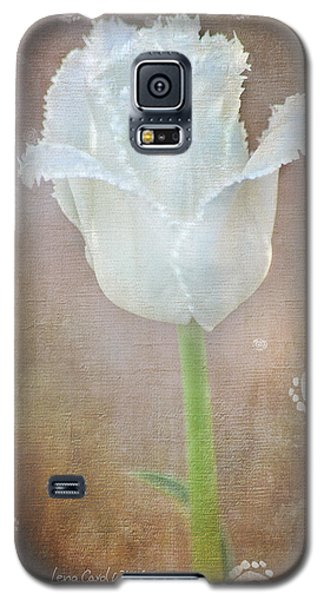 Sweet Tranquility Galaxy S5 Case by Lena Wilhite