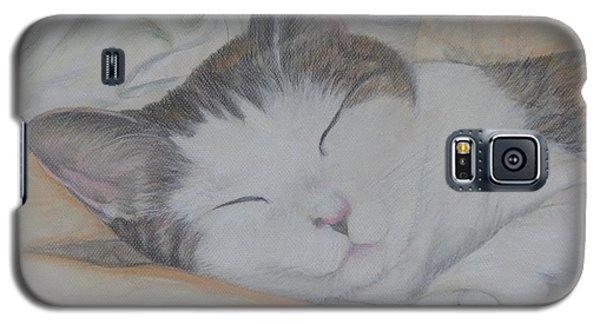 Sweet While Sleeping Galaxy S5 Case