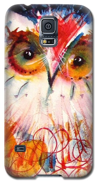 Sweetheart Hooter Galaxy S5 Case