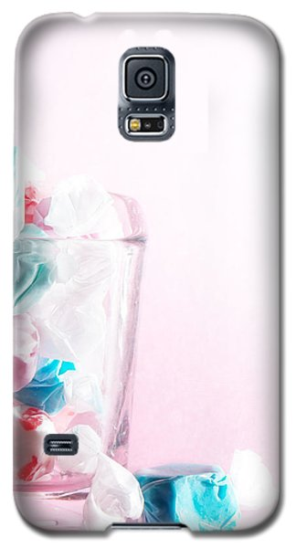 Galaxy S5 Case featuring the photograph Sweetness by Lisa Knechtel