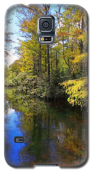 Sweetwater Strand - 3 Galaxy S5 Case