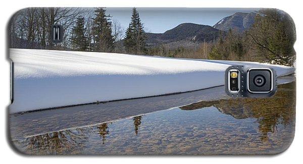 Swift River - Albany New Hampshire Usa Galaxy S5 Case