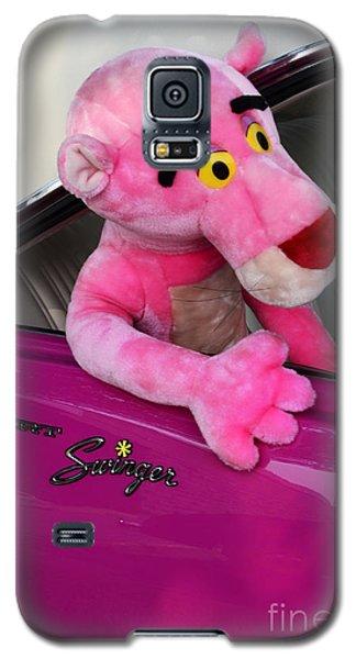 Swinger Galaxy S5 Case