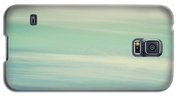 Beach Galaxy S5 Case - Swish by Irene Suchocki