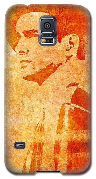 Swiss Guard Galaxy S5 Case