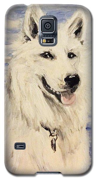 Swiss Shepherd Galaxy S5 Case