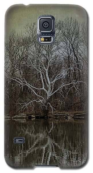 Sycamore Dancer Galaxy S5 Case