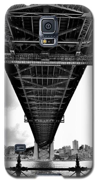 Sydney Bridge 2 - Sydney - Australia Galaxy S5 Case