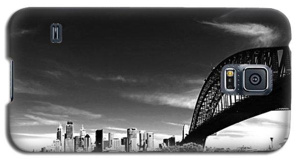 Sydney Galaxy S5 Case