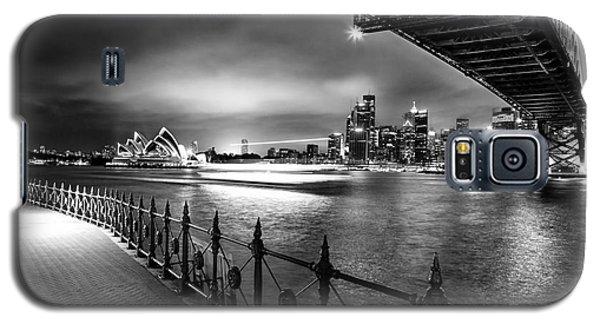 Sydney Harbour Ferries Galaxy S5 Case