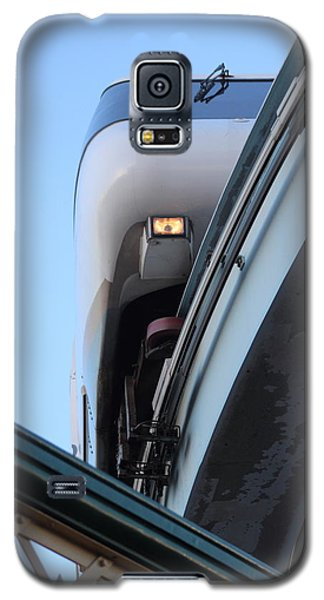 Sydney Mono Rail  Galaxy S5 Case