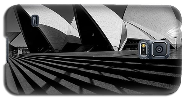 Sydney Opera House 02 Galaxy S5 Case