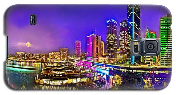 Sydney Vivid Festival Galaxy S5 Case by Az Jackson