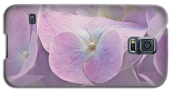 Symphony In Purple Galaxy S5 Case