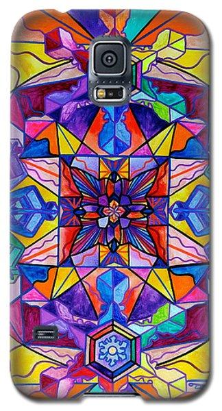 Synchronicity Galaxy S5 Case