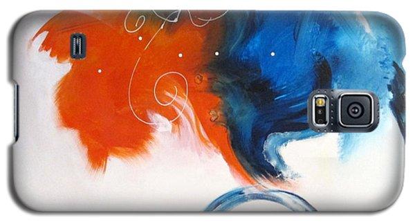 Synergy Galaxy S5 Case