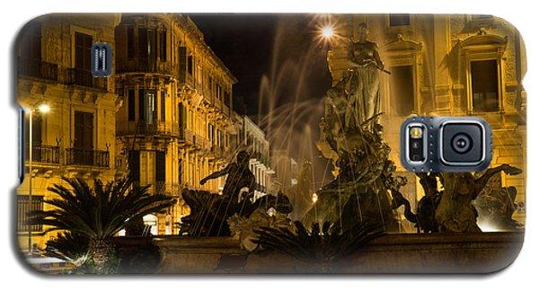 Syracuse - Diana Fountain  Galaxy S5 Case