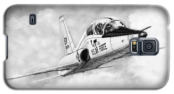 T-38 Talon Galaxy S5 Case