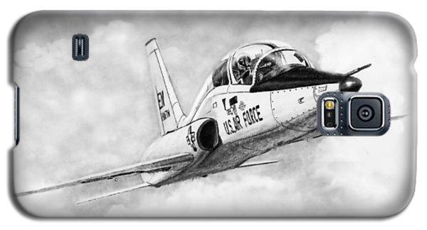 T-38 Talon Galaxy S5 Case