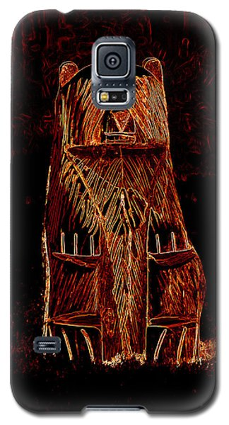 T O B Y Galaxy S5 Case