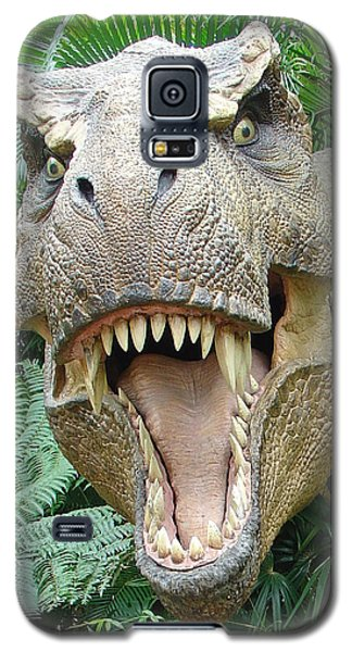 T-rex Galaxy S5 Case