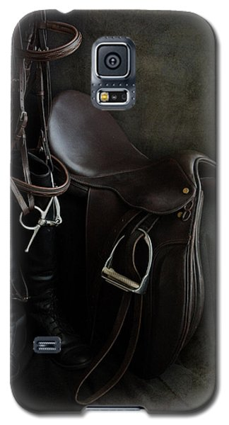 Tack And Boots Galaxy S5 Case