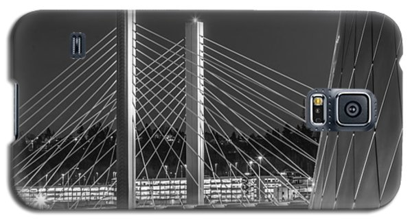 Tacoma Smelter Galaxy S5 Case