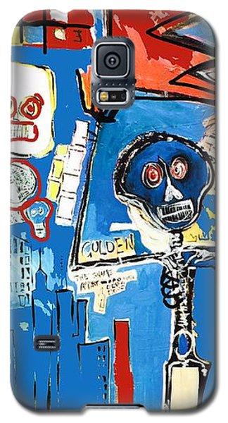 Tag Galaxy S5 Case by Helen Syron
