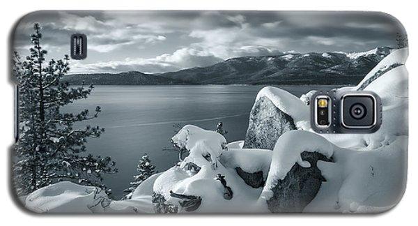 Tahoe Wonderland Galaxy S5 Case