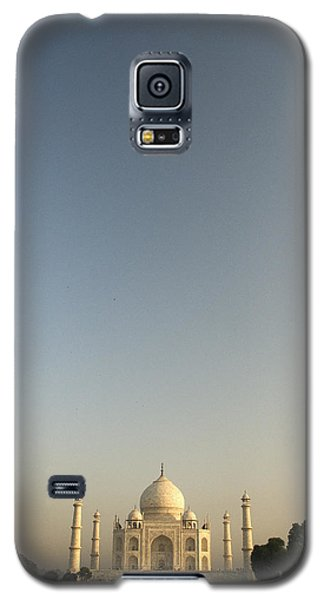Taj And Morning Sky Galaxy S5 Case