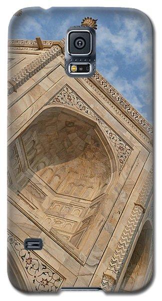 Taj Mahal - Workmanship Galaxy S5 Case