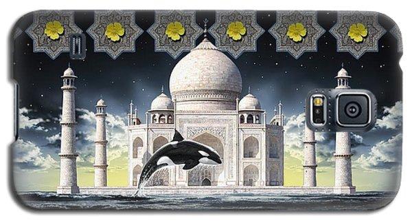 Taj Galaxy S5 Case