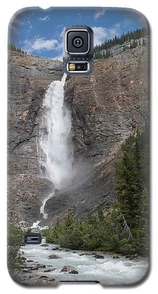Takakkaw Falls Galaxy S5 Case