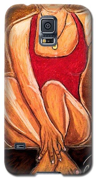 Take A Break Galaxy S5 Case