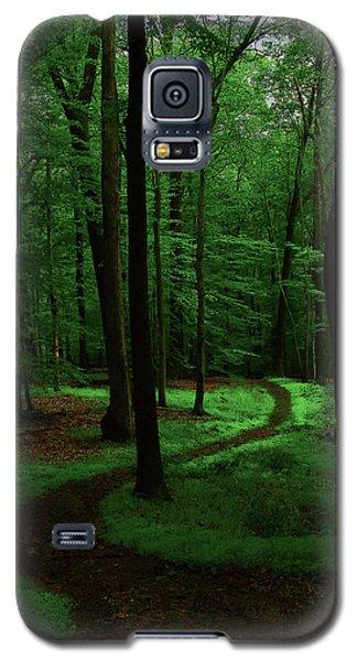 Take A Hike Galaxy S5 Case