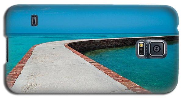 Take A Walk Galaxy S5 Case
