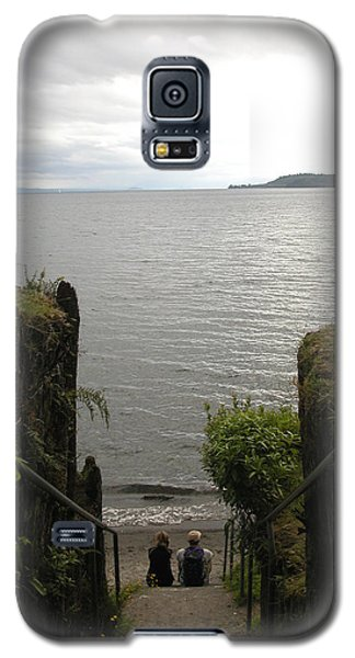 Take In The View Galaxy S5 Case