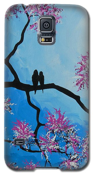 Take Me Away With You Galaxy S5 Case
