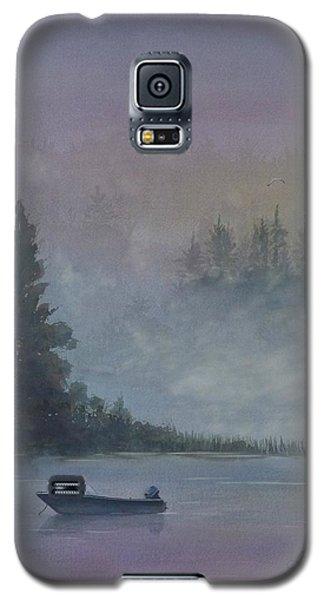 Take Me Fishing Galaxy S5 Case