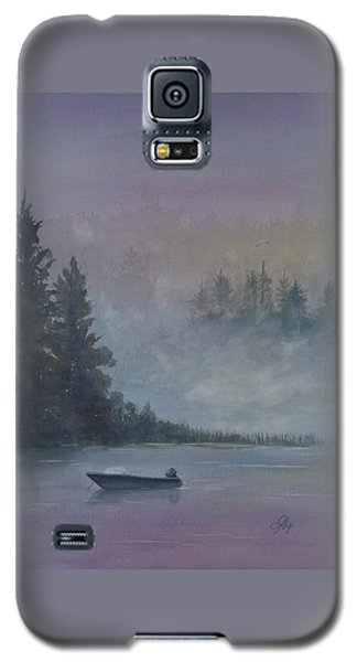 Take Me Fishing Galaxy S5 Case