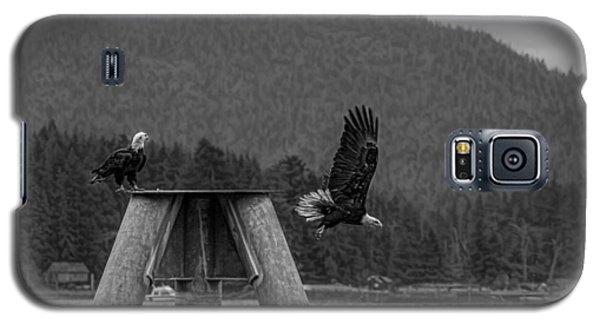 Take Off 2 Galaxy S5 Case
