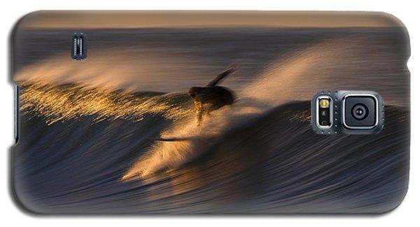 Take Off  73a0479 Galaxy S5 Case by David Orias