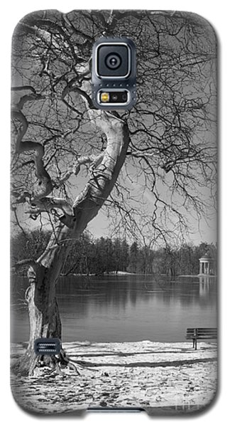 Galaxy S5 Case featuring the photograph Take Your Time  by Juergen Klust