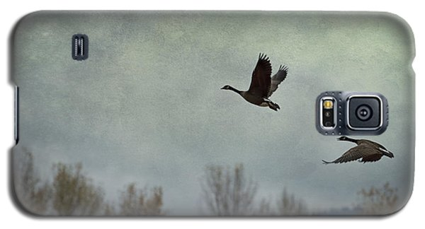 Taking Flight Galaxy S5 Case
