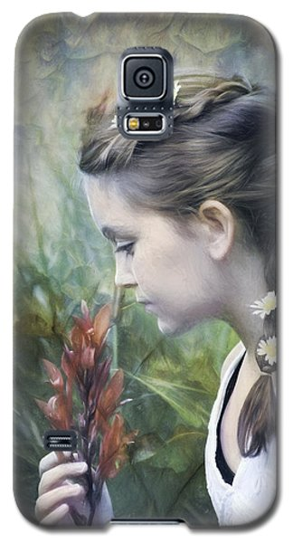 Taking Time Galaxy S5 Case
